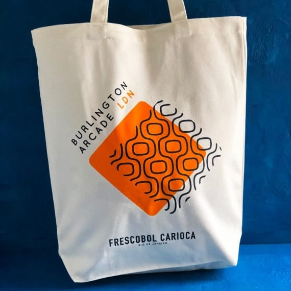 Product Printed Canvas Bags 3