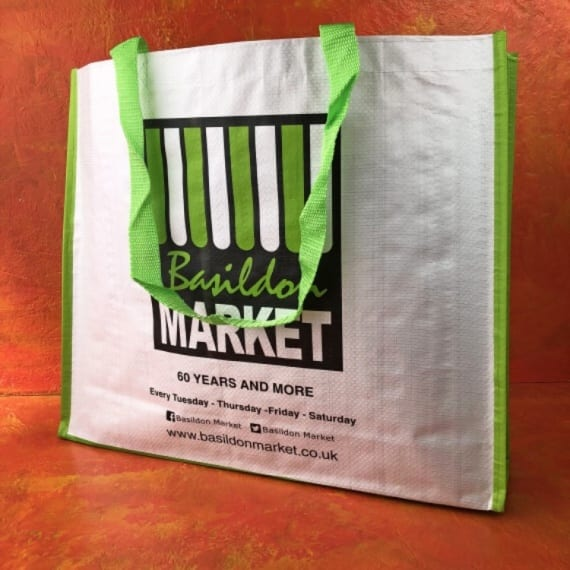 Product Printed PP Bags 4