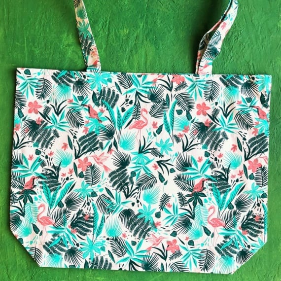 Digitally Printed Products Jungle