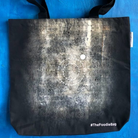 Digitally Printed Products TheFoodieBag