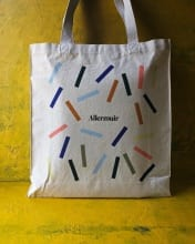 Mega Canvas Bags