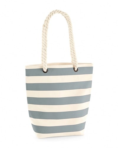 W685 NTGY Westford Mill Nautical Tote