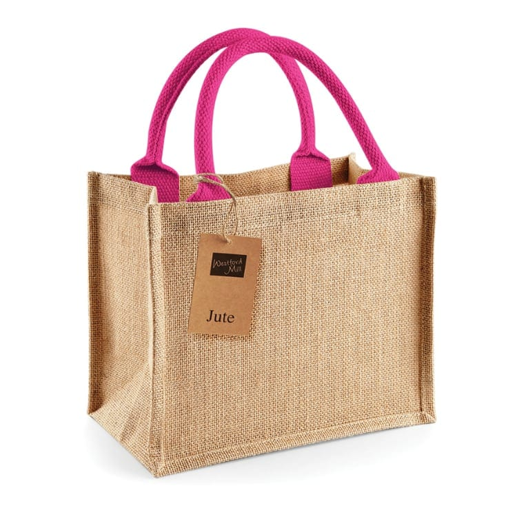 https://cottonbagco.co.uk/product/westford-mill-jute-mini-gift-bag-w412/