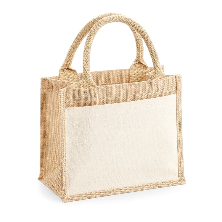 https://cottonbagco.co.uk/product/westford-mill-pocket-jute-gift-bag-w425/